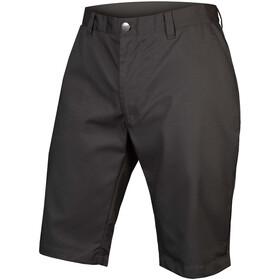 Endura Hummvee Chino Cykelbukser Herrer med Liner Shorts grå
